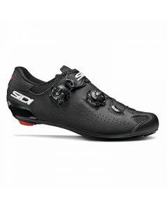 Sidi Genius 10 wielrenschoenen-Zwart-Zwart-43