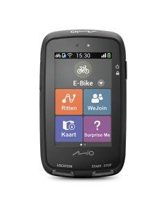 Mio Cyclo Discover Pal GPS fietsnavigatie-Zwart