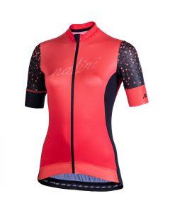 Nalini Stilosa 2.0 dames wielershirt korte mouw