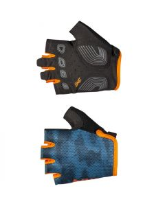 Northwave Active kids wielrenhandschoenen-Blauw-Oranje-12Y 152