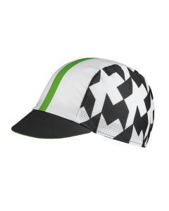 Assos Equipe RS cap-Data green