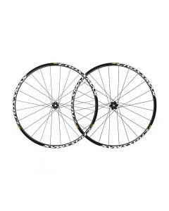 Mavic Crossmax Light 29 wielset-Zwart