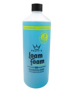 Peaty's Loam Foam concentrate cleaner-1L