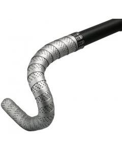 Pro Microfiber stuurlint-Zilver