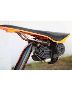 RapStrapz Saddle mount-Zwart