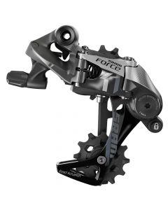SRAM Force1 11sp achterderailleur-Zwart