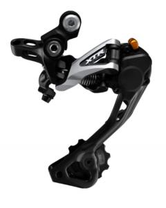 Shimano XTR RD-M986 GS 10sp achterderailleur-Direct mount