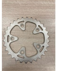 Campagnolo Record triple kettingblad 10sp-30T