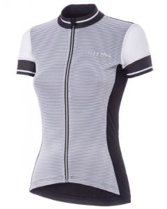 Zero RH+ Breeze dames wielershirt korte mouw