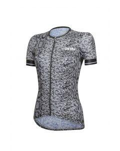 Zero RH+ Fashion dames wielershirt korte mouw