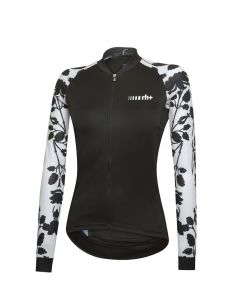 Zero RH+ Fashion Lab dames wielershirt lange mouw