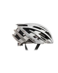 Zero RH+ ZY fietshelm-Wit-Zilver-XS/M