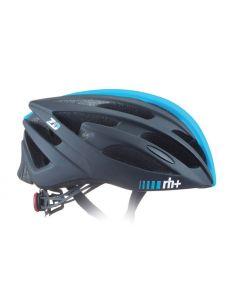 Zero RH+ Z Zero fietshelm-Mat azzure-Mat zwart-XS/M