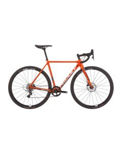 Ridley X-Night 105 HD disc-XNI04Bst-52
