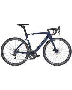 Eddy Merckx SanRemo76 Potenza disc-Blauw-M