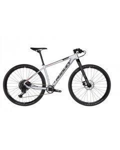 Ridley Ignite A9 GX Eagle Rigid-Zilver-M
