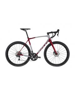 Ridley Orion Ultegra disc