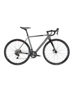 Ridley X-Ride Ultegra disc-Grijs-XS