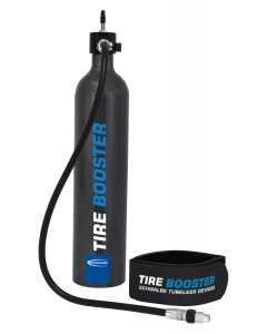 Schwalbe Tire Booster Tubeless luchtpomp
