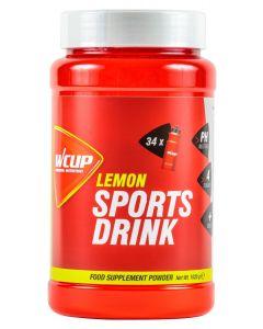 Wcup Sports Drink dorstlesser