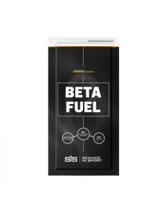 SIS Beta Fuel energiedrank-Orange-85gr
