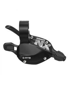 SRAM NX Eagle Single Click Trigger 12sp shifter-Zwart