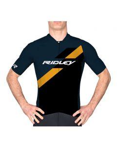 Ridley Performance R15 wielershirt korte mouw
