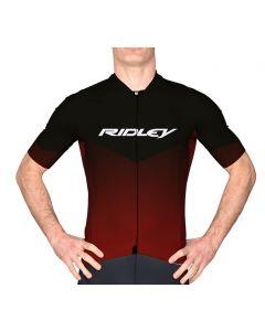 Ridley Performance R16 wielershirt korte mouw