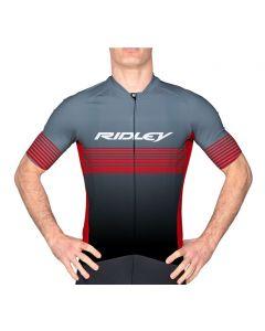 Ridley Performance R18 wielershirt korte mouw