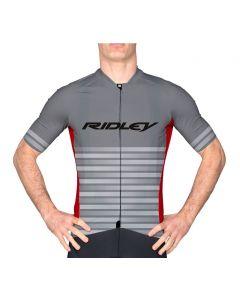 Ridley Performance R22 wielershirt korte mouw