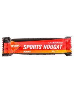Wcup Sports Soft Nougat energiereep-30gr