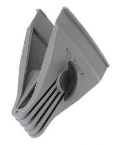 Tacx T4580 remschoenafsteller-Grijs