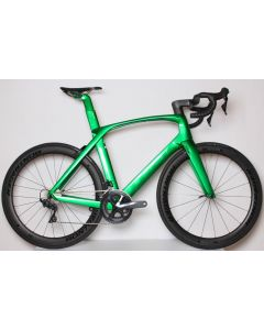 Trek Madone SLR 6.0-Icon-Candy emerald green-58
