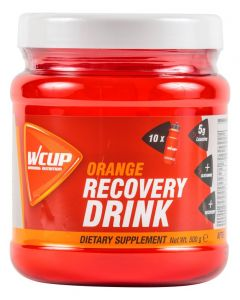 Wcup Recovery drink