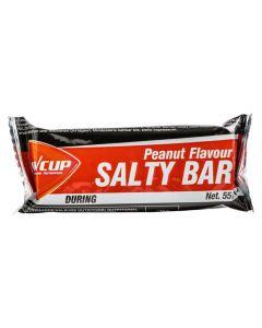 Wcup Salty Bar energiereep-Pinda-55gr