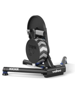 Wahoo KICKR Power Trainer V4.0-Zwart
