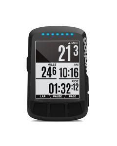 Wahoo ELEMNT BOLT Stealth GPS fietscomputer-Zwart