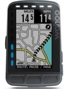 Wahoo ELEMNT ROAM GPS fietscomputer-Zwart