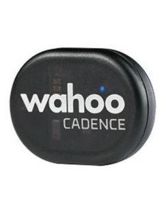 Wahoo Bluetooth / ANT+ trapfrequentiesensor-Zwart