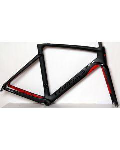 Wilier 110Air frameset-Zwart-S