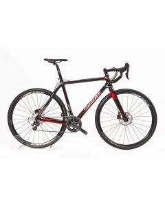 Wilier Cross disc carbon  custom cyclocrosser