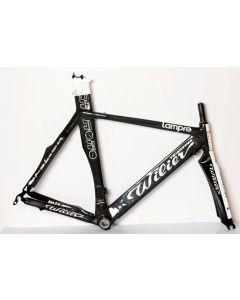 Wilier Chrono Team Lampre carbon frameset