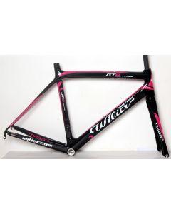Wilier GTR frameset