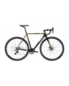 Ridley X-Night Ultegra disc-Groen-52