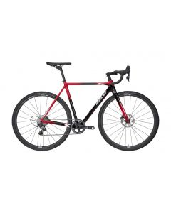 Ridley X-Night Ultegra disc