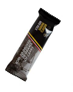 Born Xtra Energy Bar energiereep-Banana boost-55gr