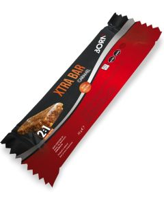 Born Xtra Energy Bar energiereep-Caramel-55gr
