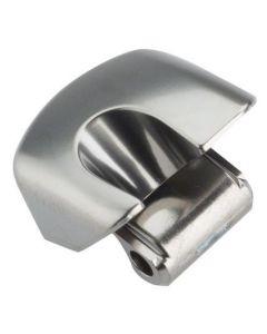 Shimano ST-6870 naamplaatje rechts-Zilver