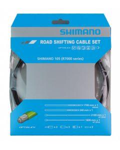 Shimano Optislick OT-SP41/OT-RS900 derailleurkabelset