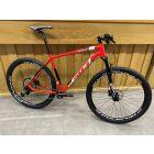 Wilier 503X custombuilt-Rood-XL